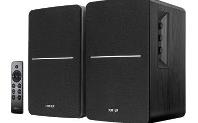 Edifier R1280DBs Active Bluetooth Bookshelf Speakers