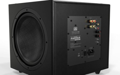 BK-TreVoce12 Triple-12″ Dynamic Powered Subwoofer