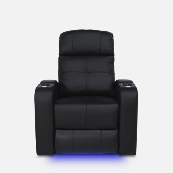 Valencia-Verona-Powered-Headrest-Home-Theater-Seat-Front-View