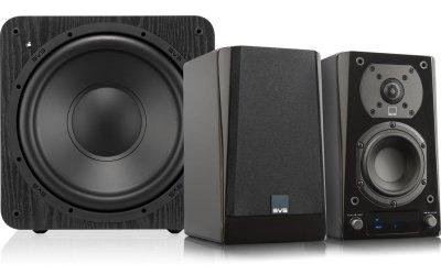 Prime Wireless 2.1 Speaker System