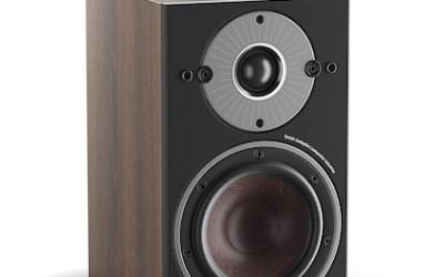 DALI Oberon 1 C Powered Speaker