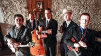 The High 48s Bluegrass Band 01 Web