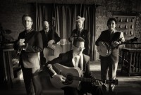 The High 48s Bluegrass Band 03 Web