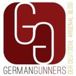 German Gunners logo