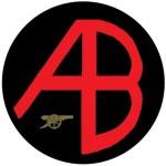 Arsenal Blogger logo