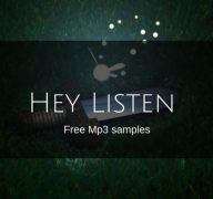 Hey Listen – Download free Zelda audio mp3 sample