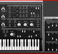 Free VSTi for PC LoganA Bass