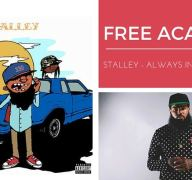 Stalley Feat. Ty Dolla $ign – Always Into Something (DIY ACAPELLA)