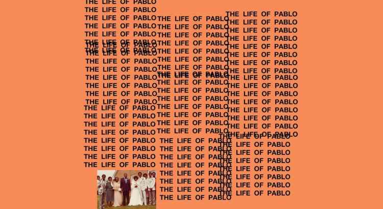 The Life Of Pablo Sample Pack