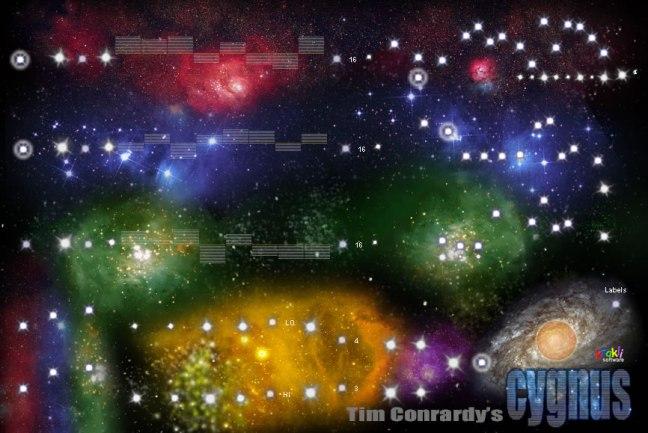 Cygnus VST
