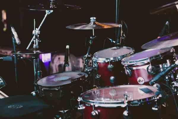 Hip Hop, Trap and EDM drumkits