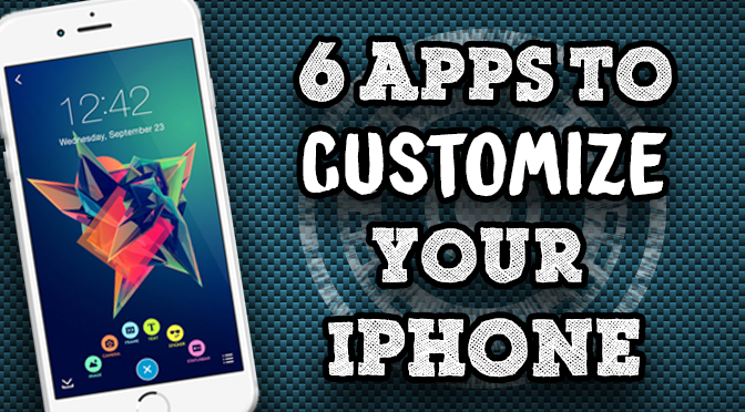 031a1e0de966 6 Awesome Apps to Easily Customize your iPhone