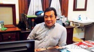 Prof Rully MA Roesli MD PhD FINASIM, mengungkapkan saat ini 1 dari 3 penduduk Indonesia berpotensi mengalami tekanan darah tinggi