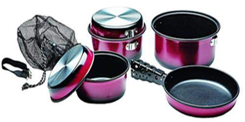 Camping Cookware_Outdoor_Cook_Set