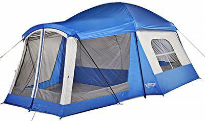 Wenzel_8_Person_Klondike_Tent
