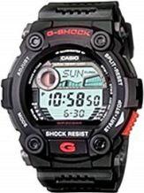Classic Rescue Big Case Watch