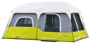 CORE 9P Instant Cabin Tent