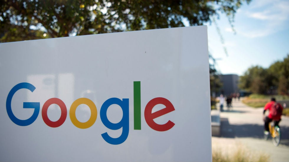 Google to begin office reopening in April
