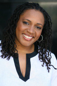A native of Philadelphia, PA, Kellie R. Griffin holds both a Bachelor of Science degree in Psychology and a Masters degree in Social Work from Howard University. (Photo Courtesy of www.krgbisonproject.com)