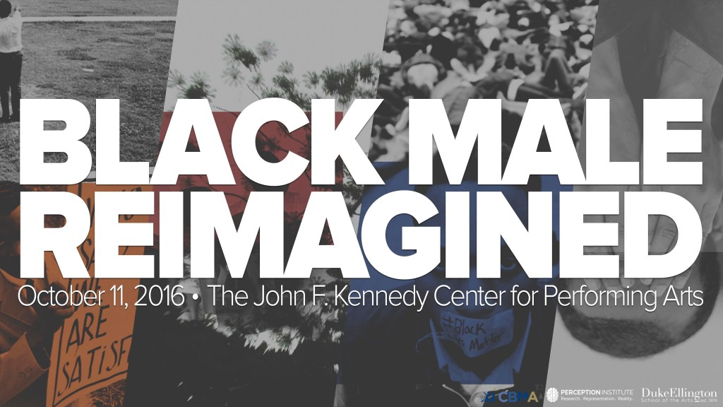 The Campaign for Black Male Achievement Hosts Black Male Re-Imagined III
