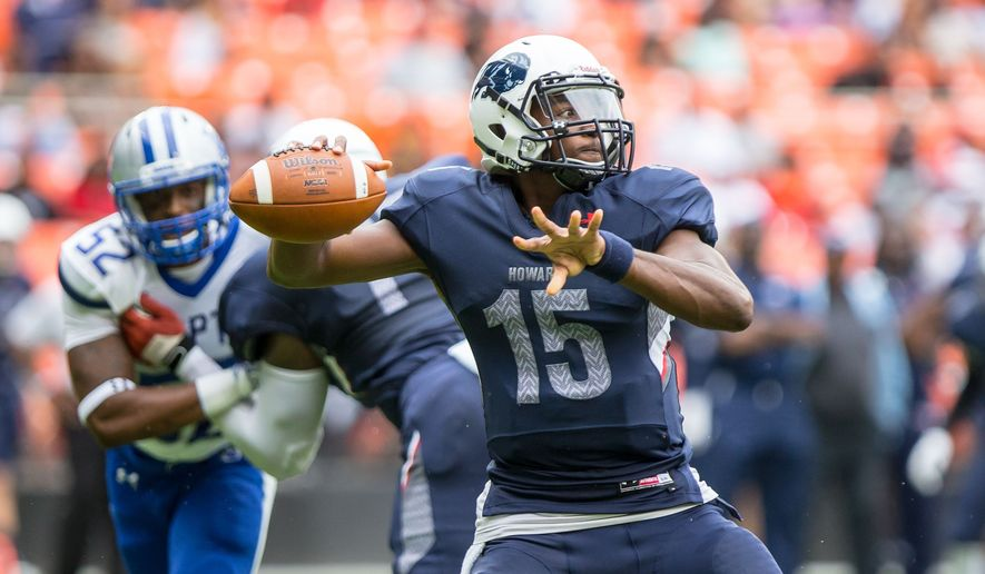 Howard Football: New Faces for a New Direction