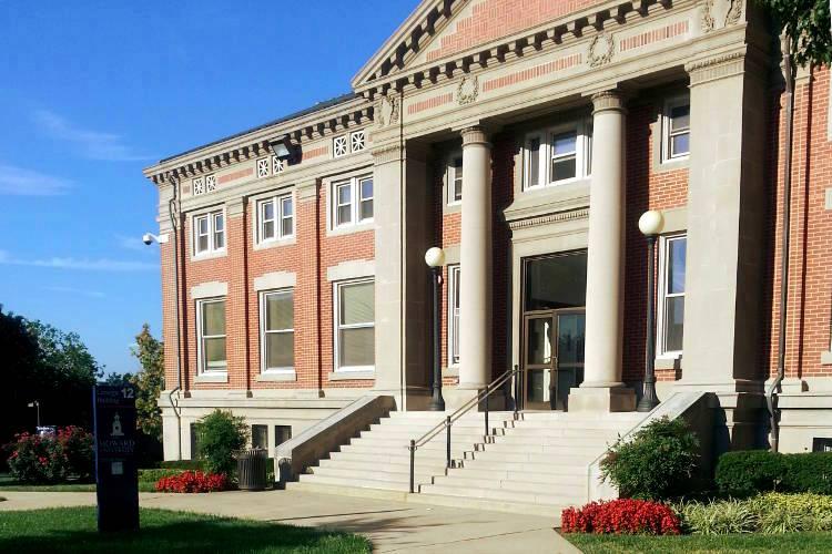 Howard University's Excellent Scholars Over 150 Years