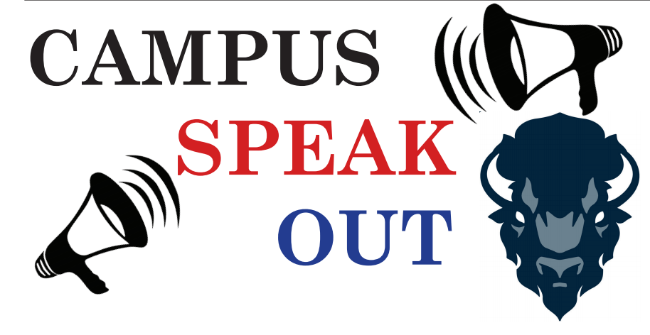 CAMPUS SPEAK OUT — Pepsi Commercial