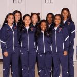 Howard University Women's Tennis looks to make an impression this season