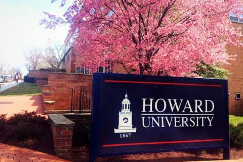 Armed Person Reported on Howard University's Campus