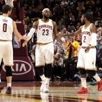 The Cleveland Cavaliers Acquire New Roster Hours Before Trade Deadline
