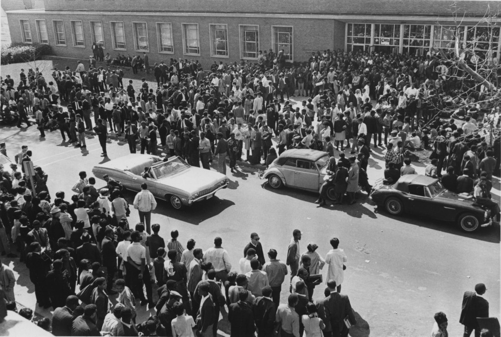 50 Years Later: The Demonstration that Changed Howard and the Legacy It Left
