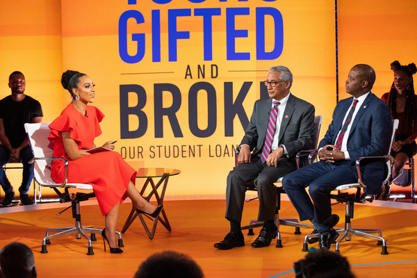 Young, Gifted and Broke: Addressing the Loan Crisis