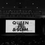 Director Brings 'Queen & Slim' Advance Screening
