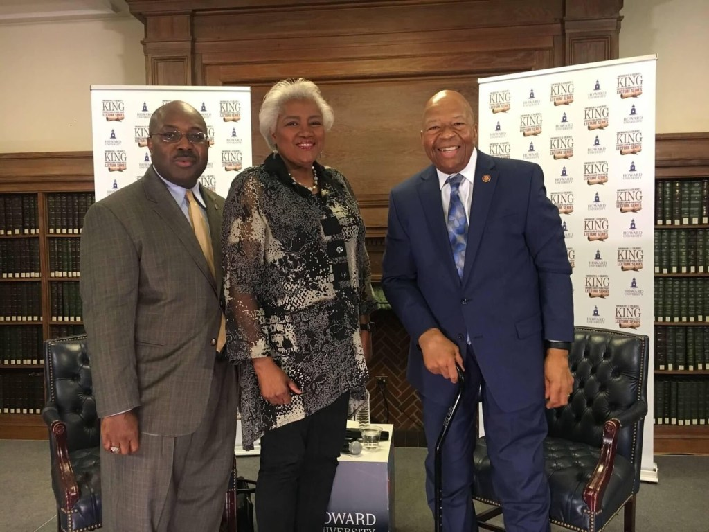 Howard University Honors the Life of U.S. Representative Elijah Cummings with Tribute