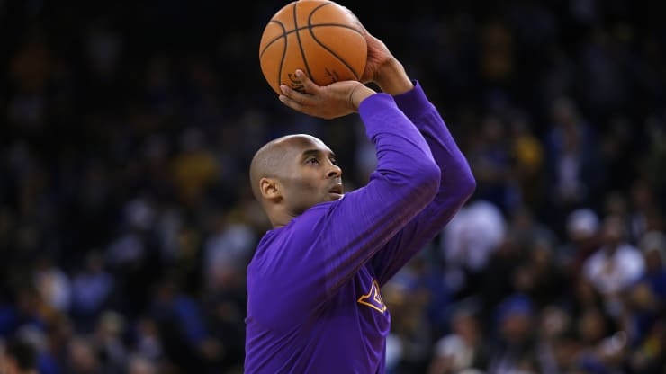 "Mamba Out: The Legend of Kobe ""Bean"" Bryant"