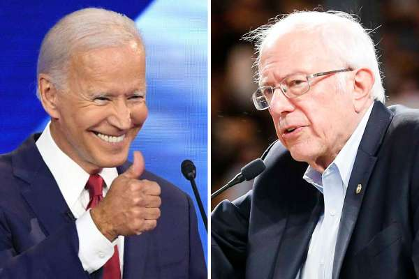 As Super Tuesday Smoke Clears, Biden Pulls Ahead in Democratic Race