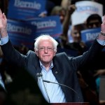 Sen. Sanders Remains in Race Following An Unsatisfying Mini Tuesday Performance