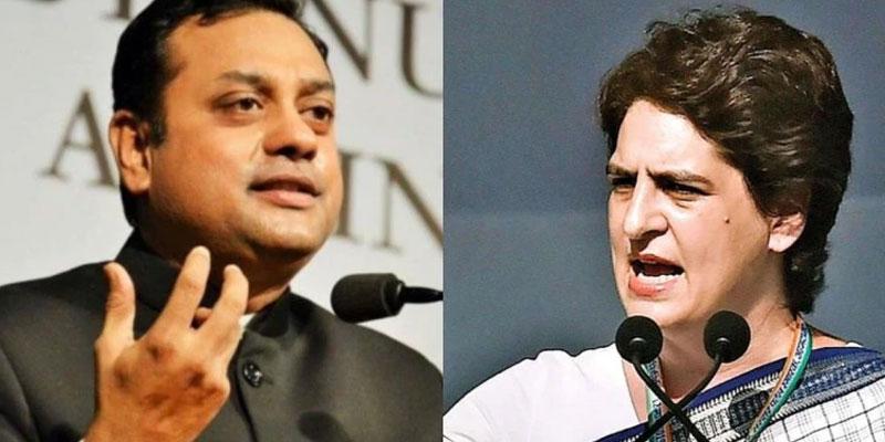 कांग्रेस का सवाल- ट्रंप पर खजाना क्यों लुटाया जा रहा? BJP का जवाब- 'आप क्यों परेशान'