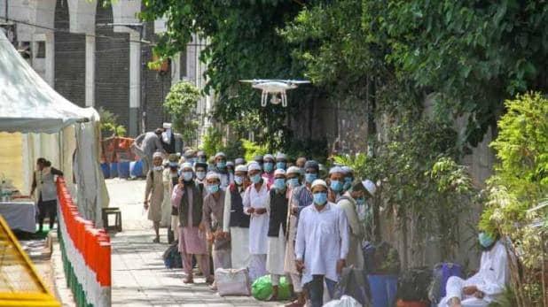 निजामुद्दीन: जहां से इस्लाम की शुरुआत वहां तबलीगी जमात बैन क्यों? लेकिन 150 देशों में सक्रिय