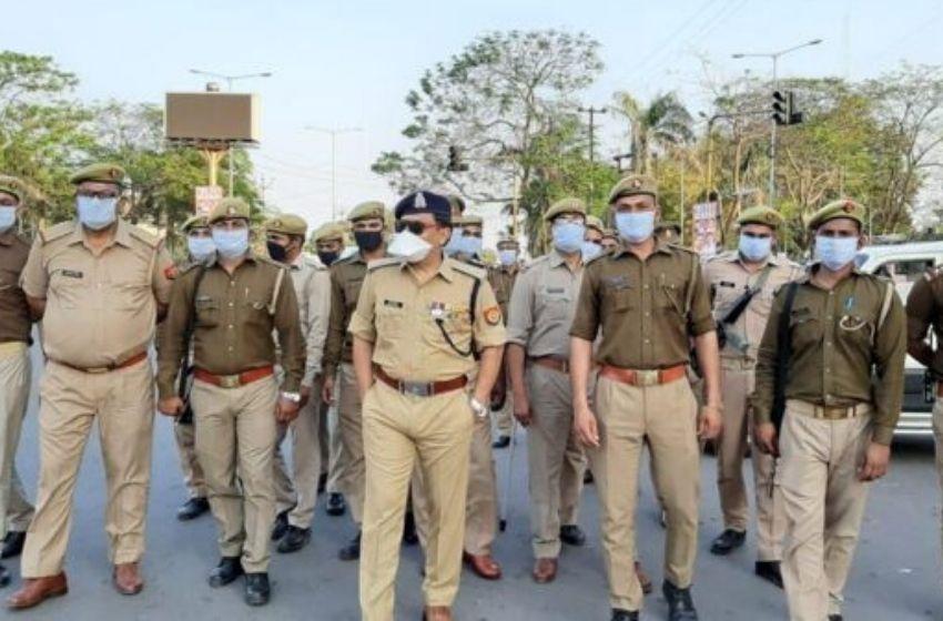 दिल्ली पुलिस अब कोरोना संक्रमित पुलिसकर्मियों को 1 लाख नहीं 10 हजार देगी