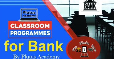 Plutus Academy Classroom Program For Bank Exam