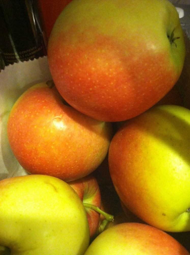 Apple Cheesecake Vegan Creme Brulee (3/6)