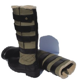 Rhinegold Nevis Winter Boots