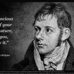 Friedrich Schleiermacher on innermost nature quotepic