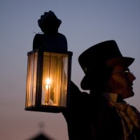 A Defense of Ghost Tours in Gettysburg, PA
