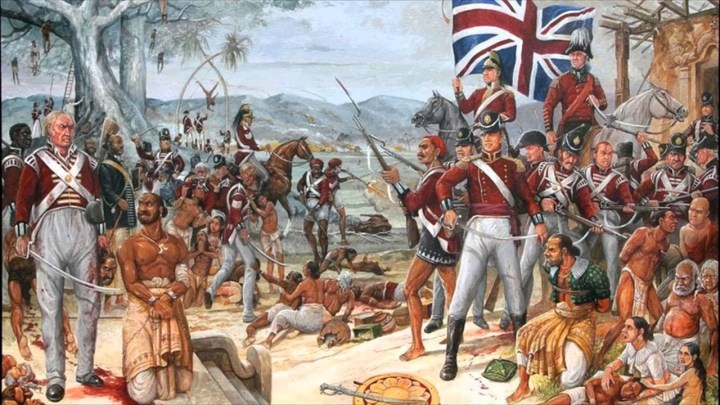 The British Colonial Rule in India- Can reparations truly heal the wounds of India's past?