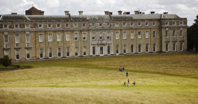 Petworth House - National-Trust Images - Arnhel de Serra