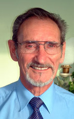 Jim Keys - History Herald Writer