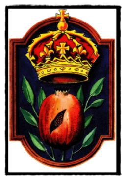 catherine of aragon emblem