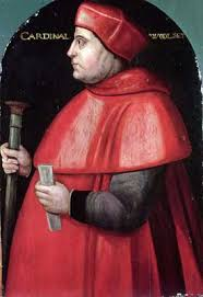 Cardinal Thomas Wolsey Death & Fall From Grace 1530